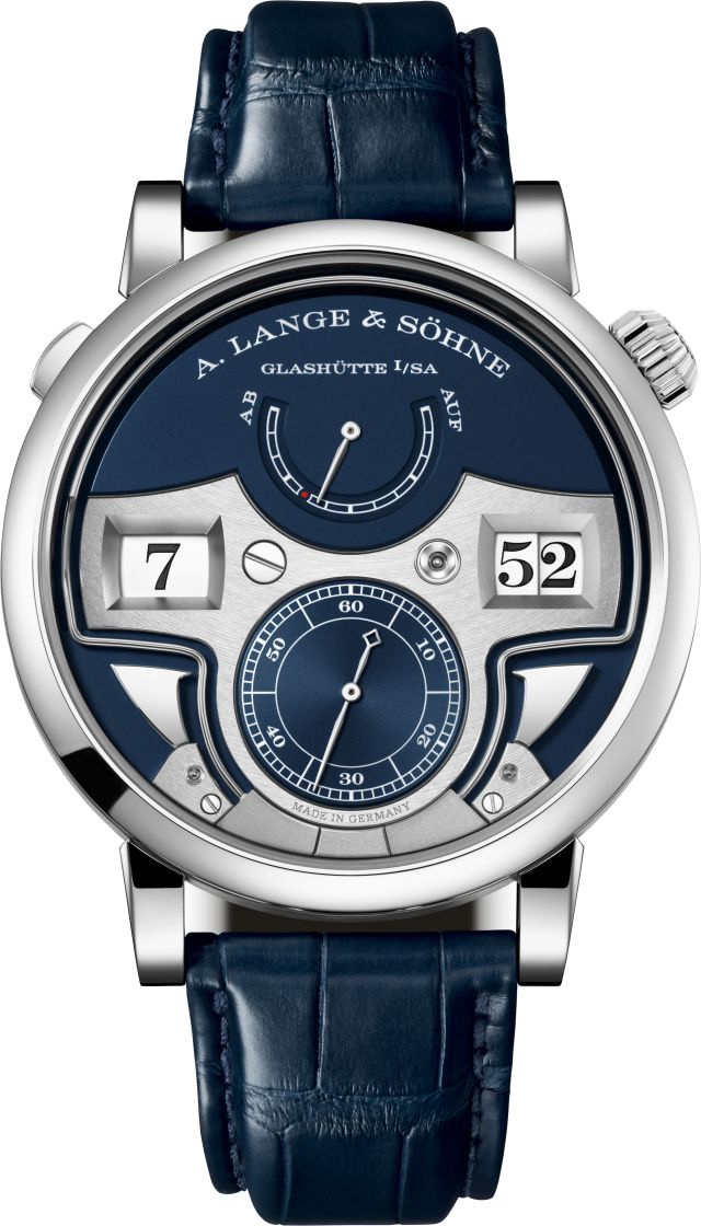 best men's watches 2020 a lange and sohne