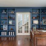 25 Stylish Built In Bookshelves Floor To Ceiling Shelving