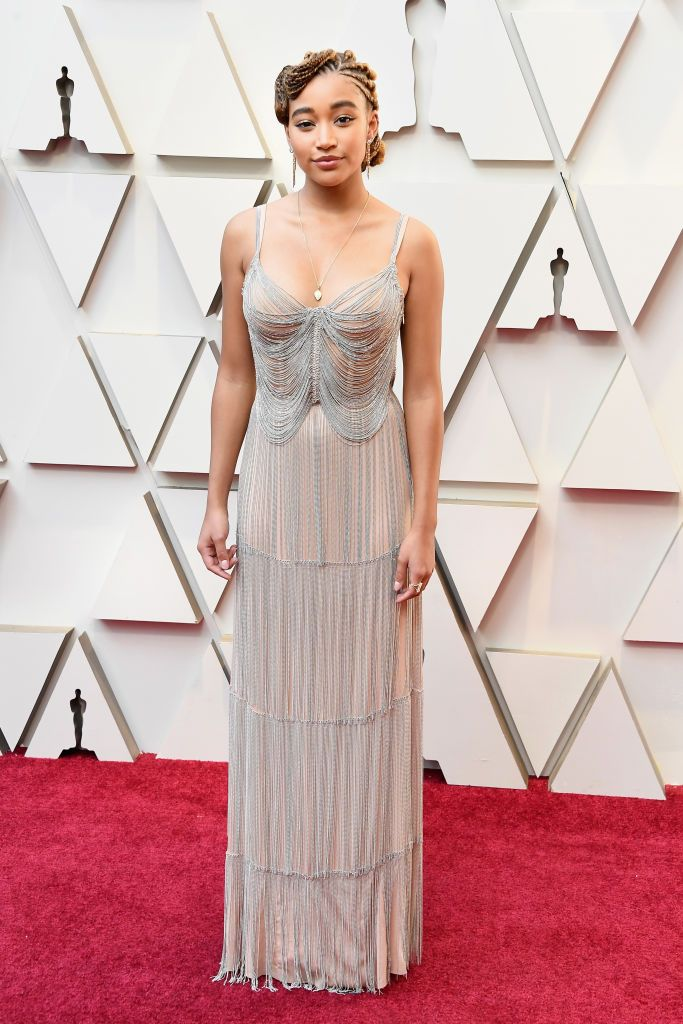 91st annual academy awards   arrivals