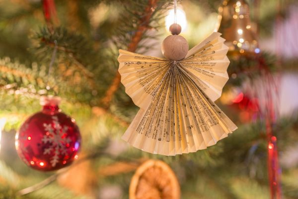 christmas ornaments # 43