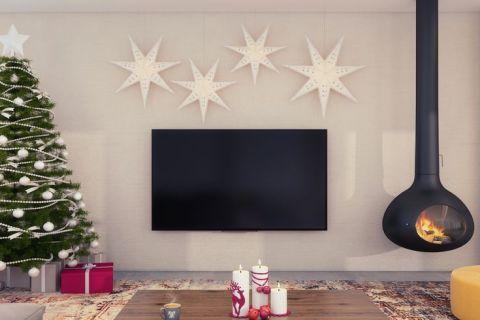 Small E Apartment Decoration