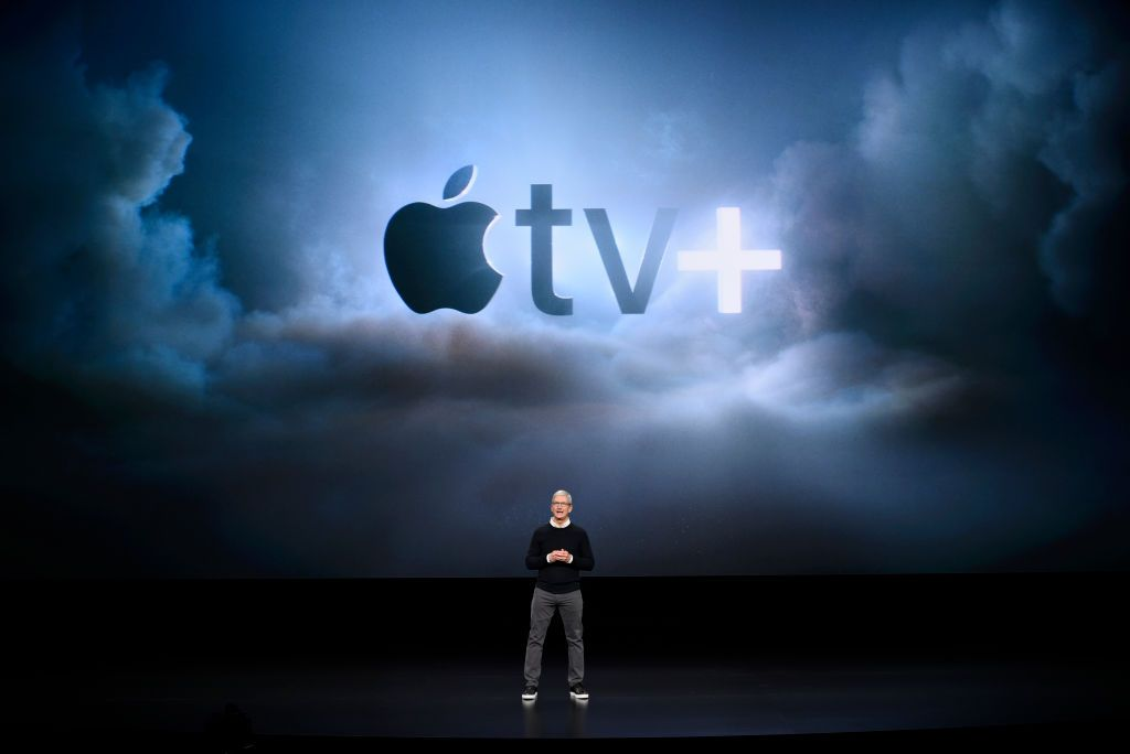 Apple Announced Apple Arcade Apple Tv And Apple News At Its Live Event Today