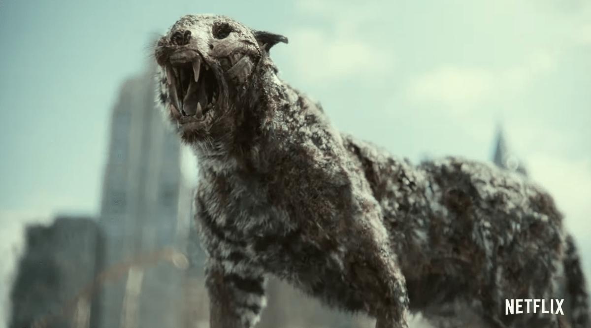 La conexión entre lo nuevo de Zack Snyder en Netflix y Tiger King
