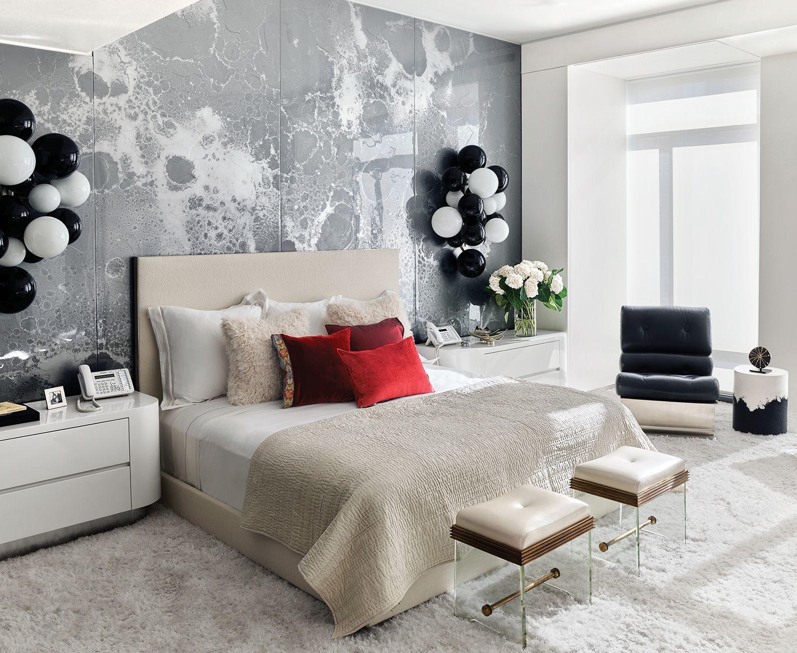 11 art deco bedroom ideas bold art