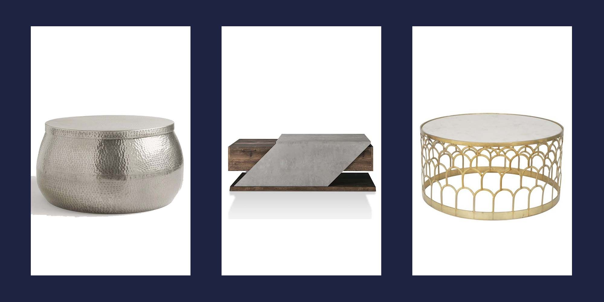 these art deco coffee tables will revive your most dull spaces
