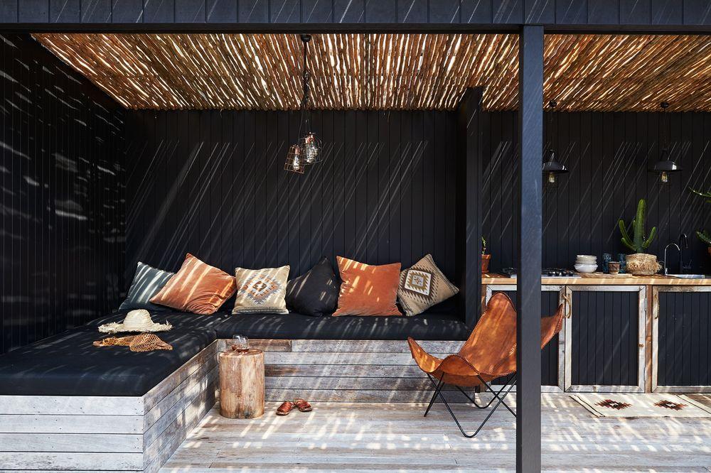 12 Outdoor Kitchen Design Ideas And Pictures Al Fresco