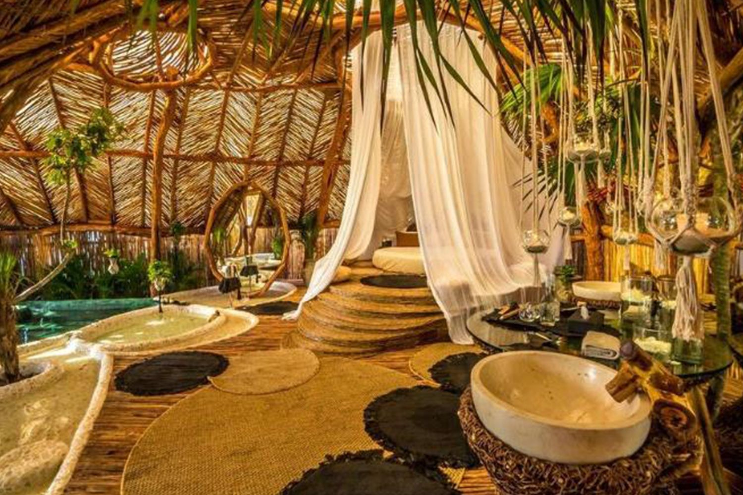 16 Most Unique Hotels in the World - Most Outrageous and ...