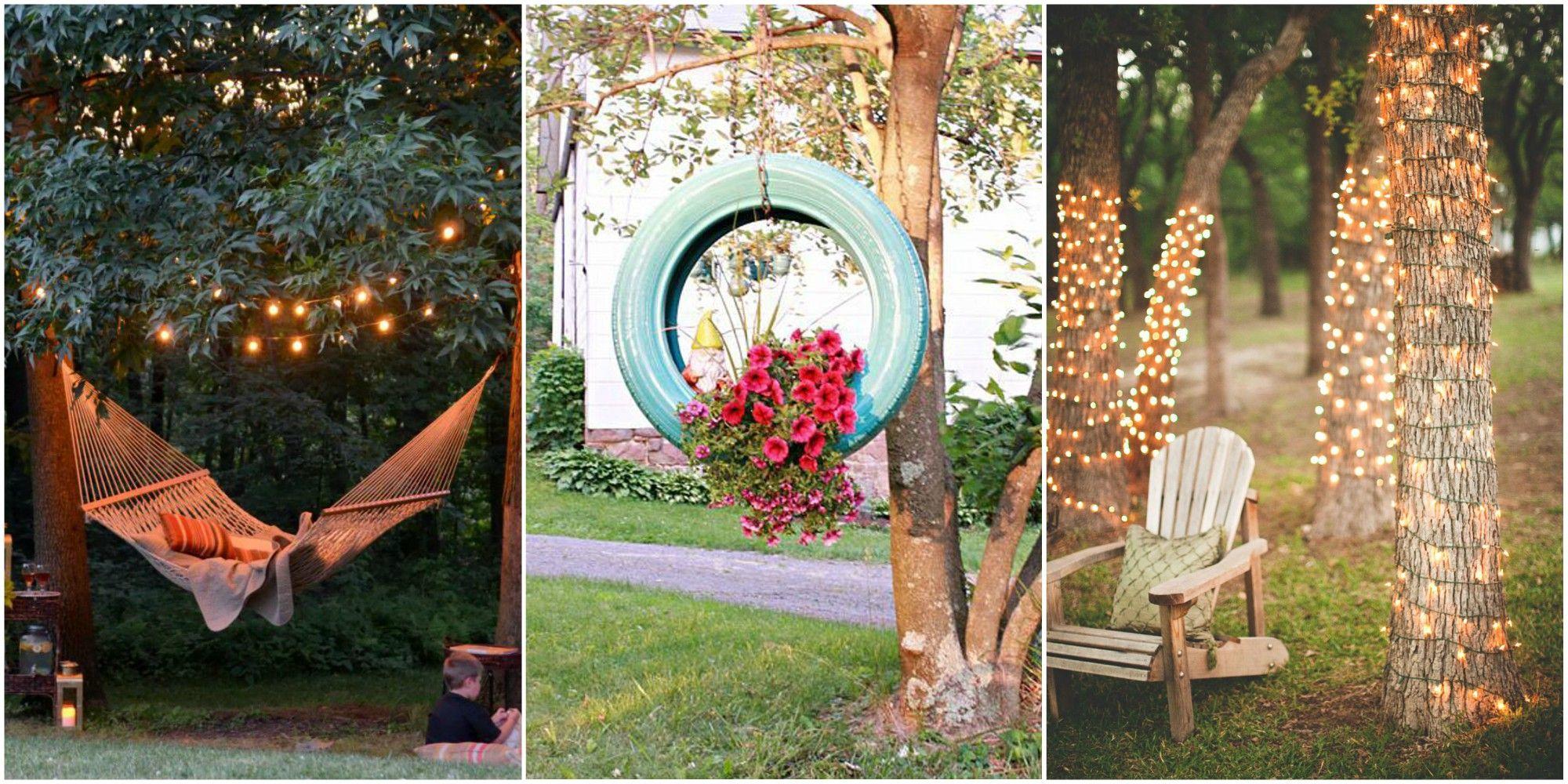 82 DIY Backyard Design Ideas - DIY Backyard Decor Tips on Backyard Design Ideas Diy id=74156