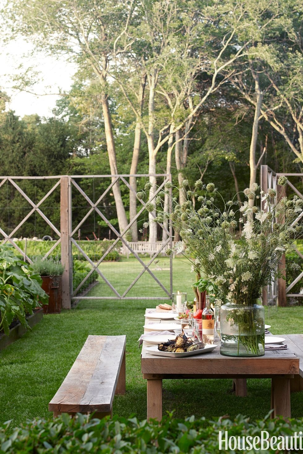 55 Beautiful Landscaping Ideas - Best Backyard Landscape ... on Backyard Dining Area Ideas id=93954