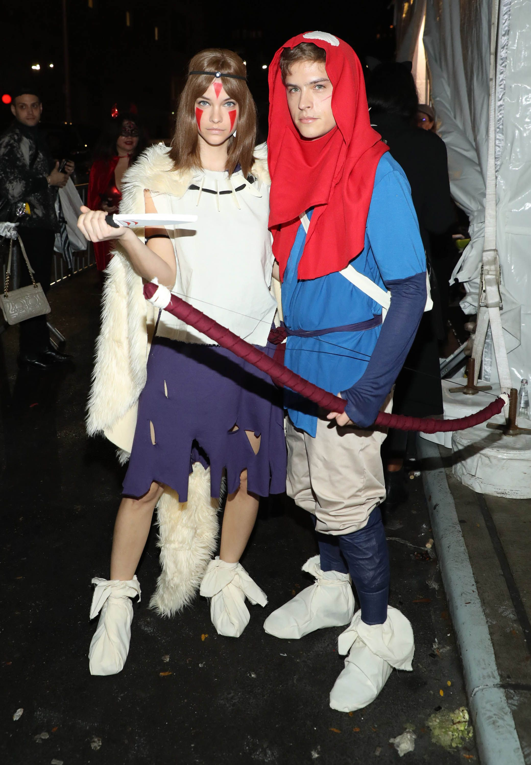 Every item on this page was chosen by a town & country editor. 65 Best Couples Costumes Of Halloween 2021 Diy Couples Costume Ideas