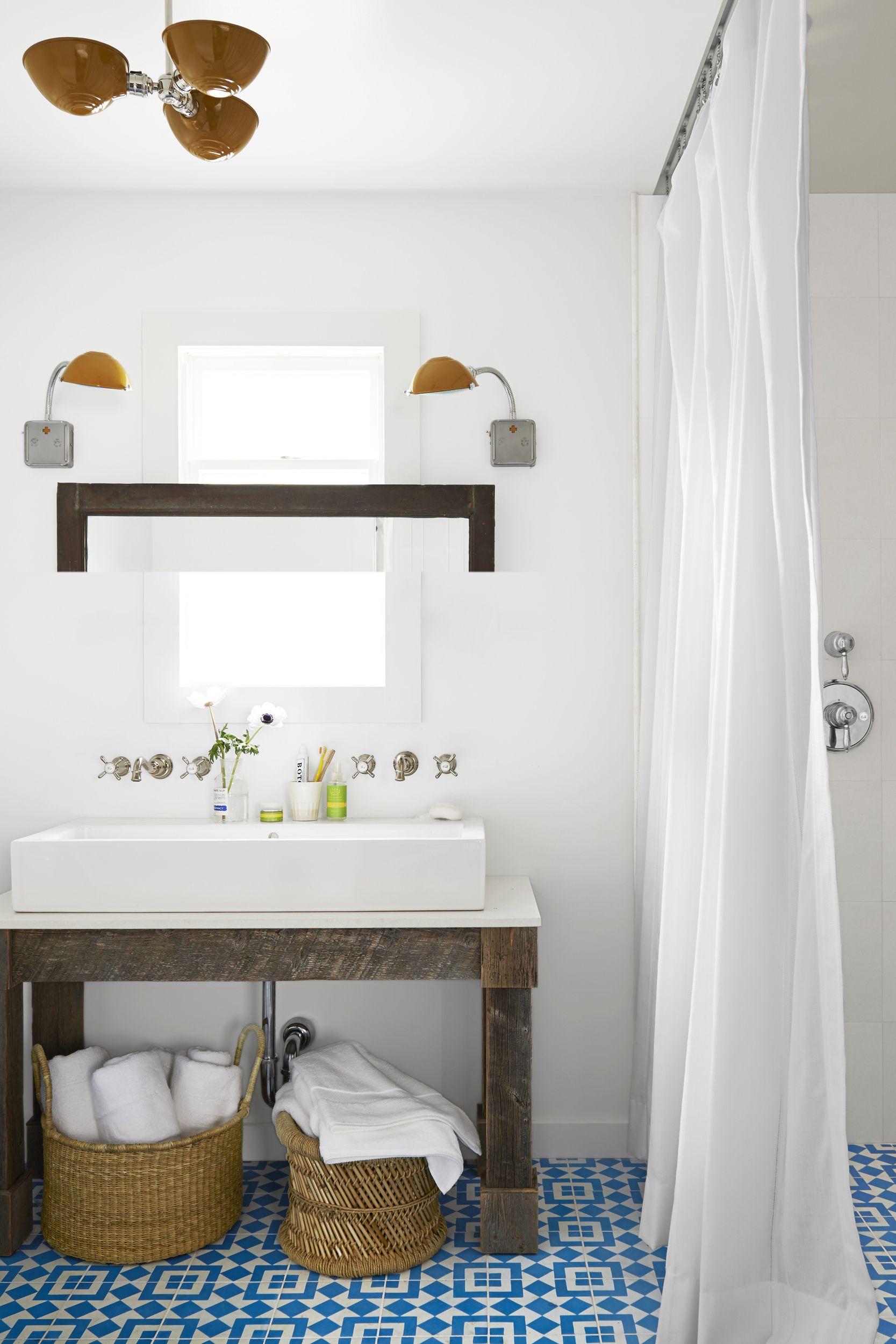 24 Small Bathroom Storage Ideas - Wall Storage Solutions ... on Small Apartment Bathroom Storage Ideas  id=27038