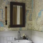 Best Bathroom Wallpaper Ideas 17 Beautiful Bathroom Wall