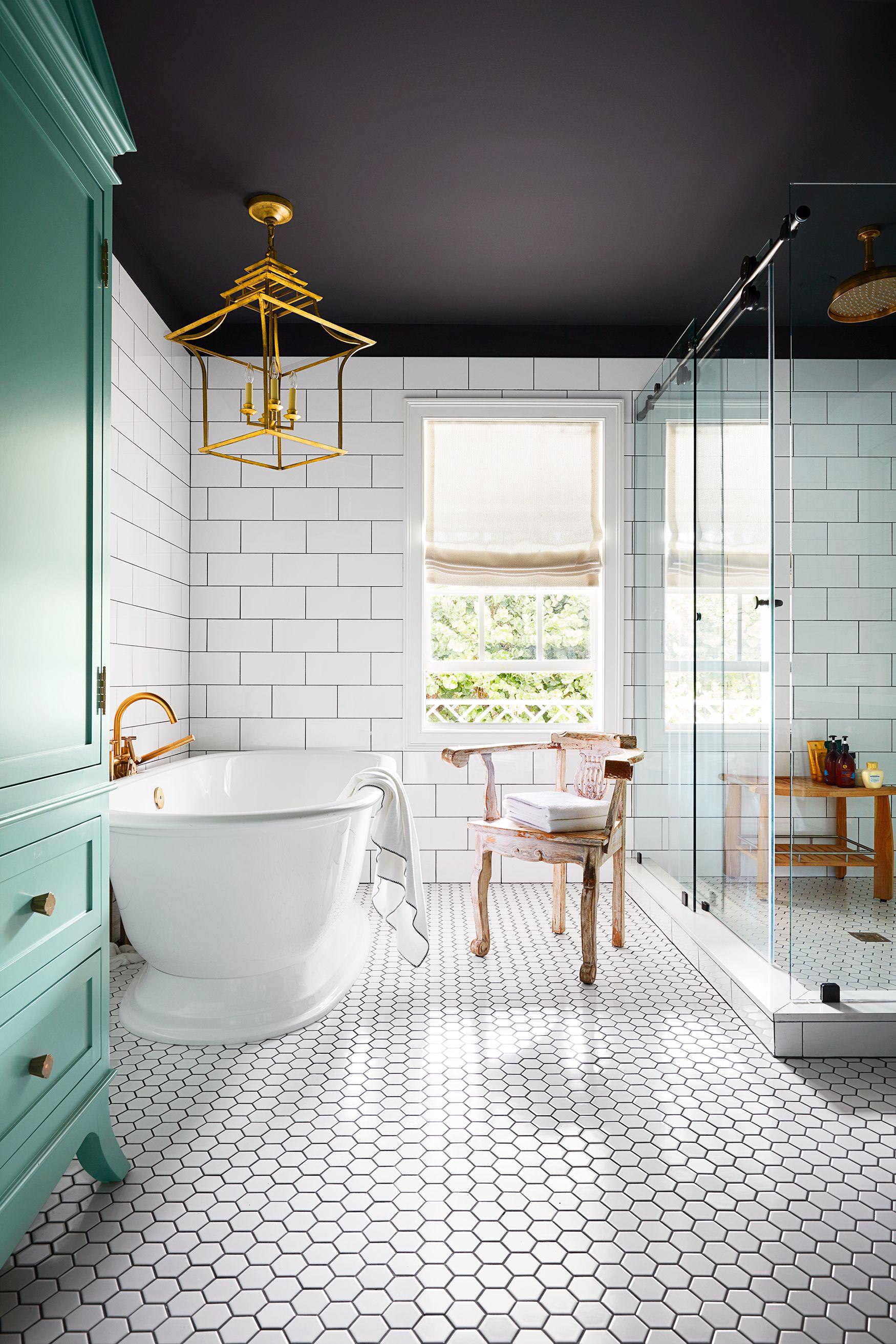 22 Best Bathroom Colors Top Paint Colors For Bathroom Walls