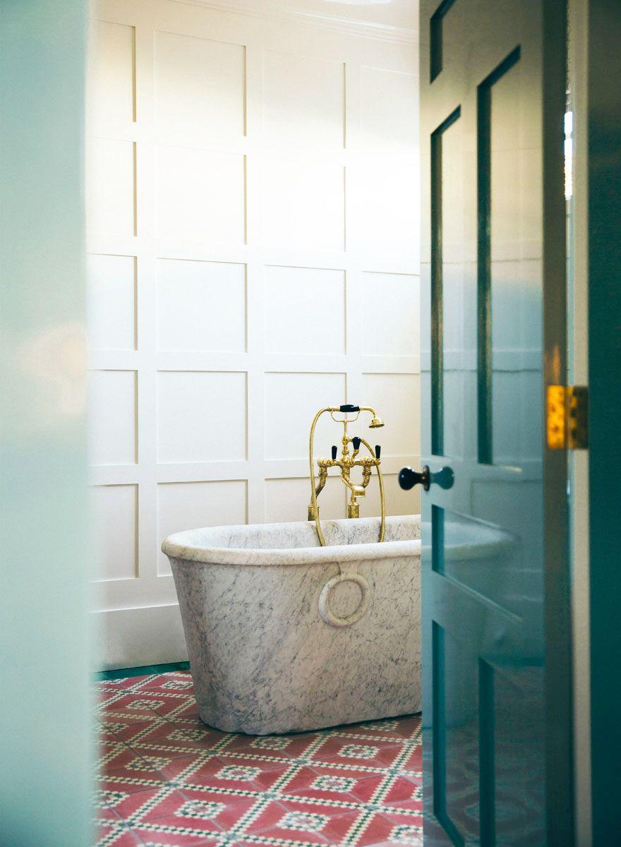 45 Bathroom Tile Ideas Bath Tile Backsplash And Floor Designs