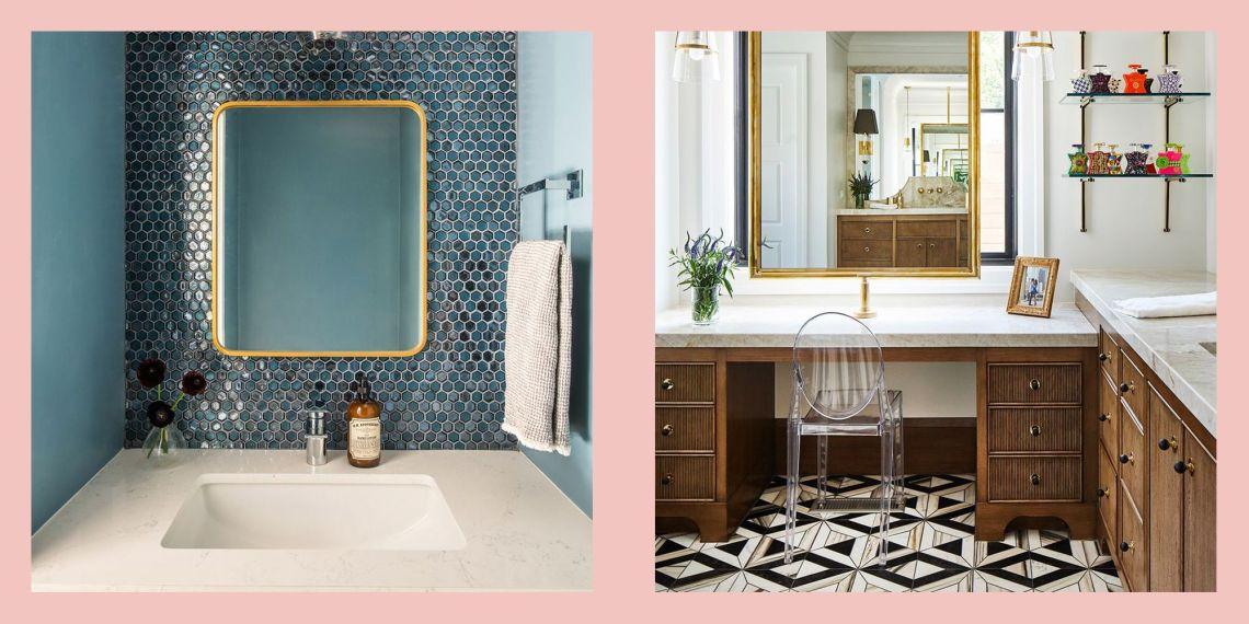 17+ Modern Bathroom Small Bathroom Design Ideas 2020 ...