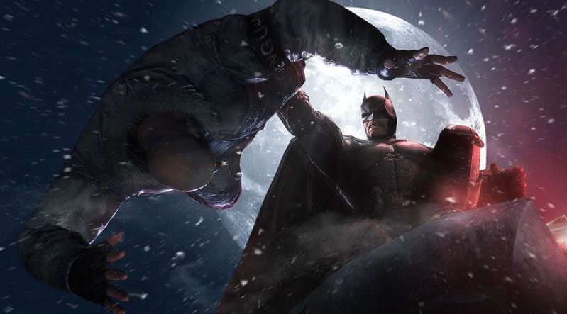 A New Batman Video Game Was Just Teased by WB Montreal on Twitter 1