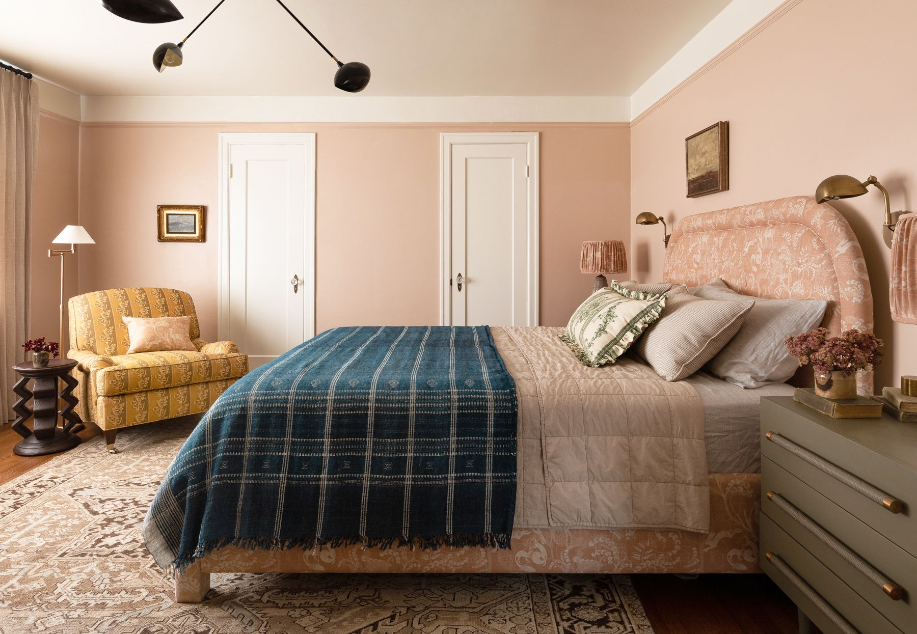 From fresh flowers to bright pink bedding, use this transformational color to enhance any bedroom. 27 Best Bedroom Colors 2021 Paint Color Ideas For Bedrooms