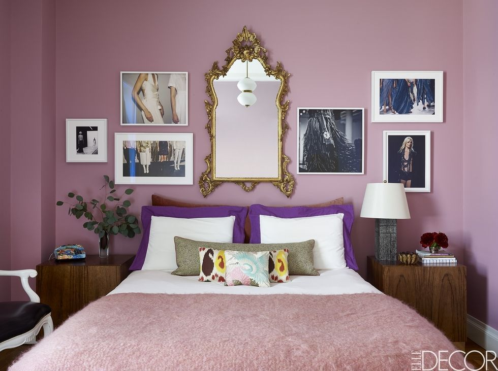 Stylish And Smart Bedroom Decor Tips