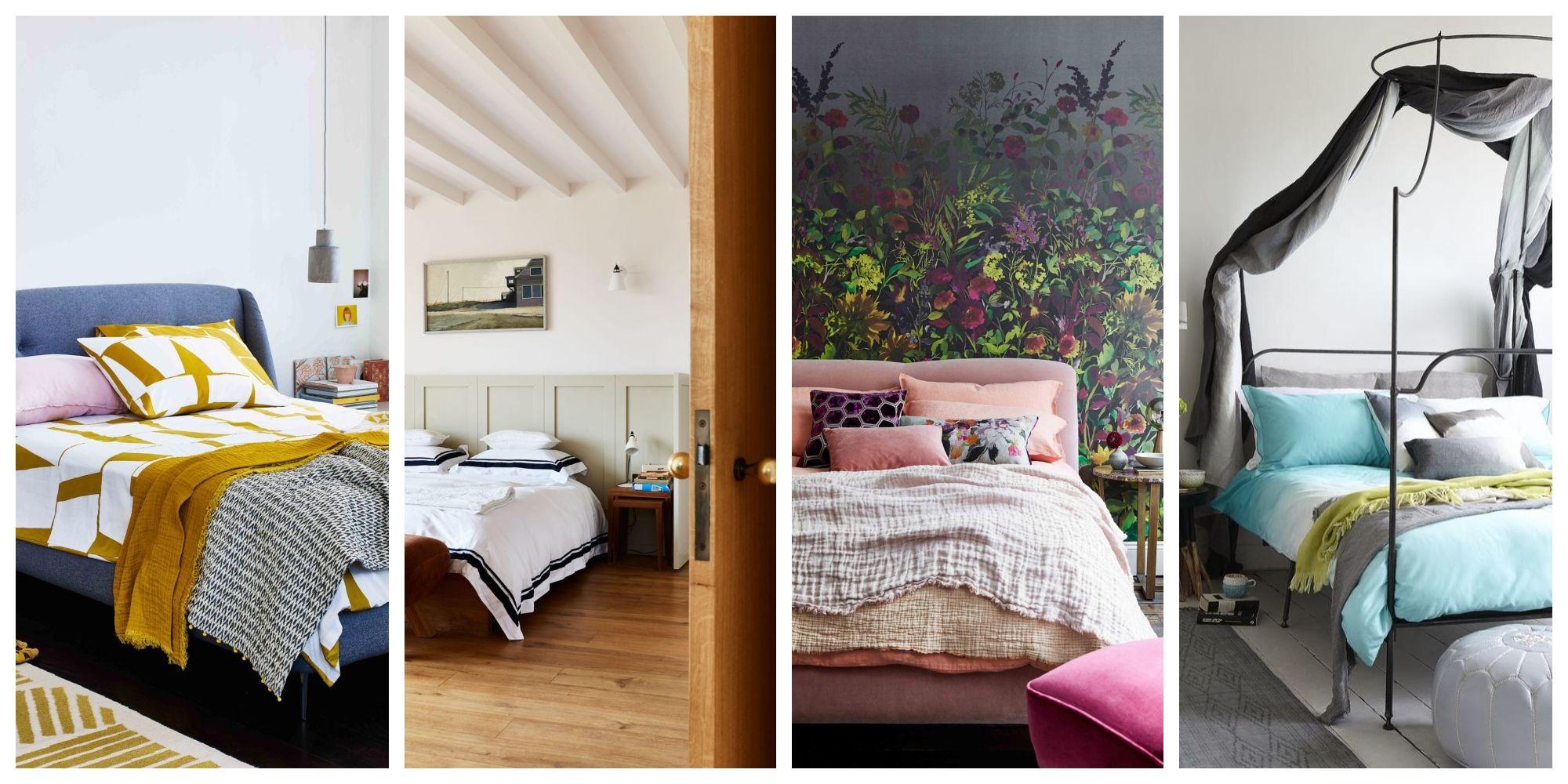 40 Beautiful Bedroom Decorating Ideas - Modern Bedroom Ideas on Beautiful Room Decoration  id=86097