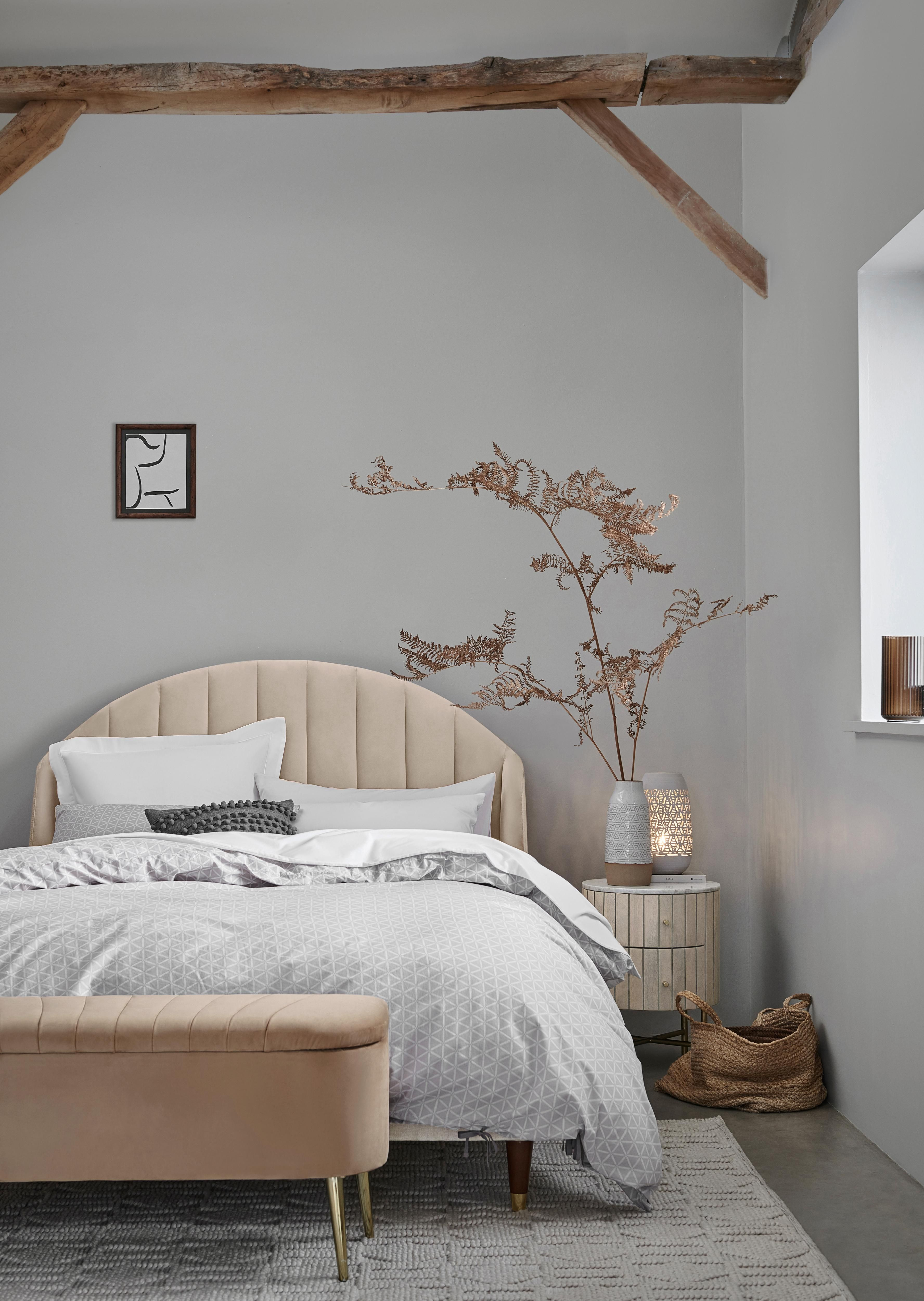 Let these rooms inspire you to go blue. 5 Bedroom Decor Trends To Embrace Bedroom Ideas