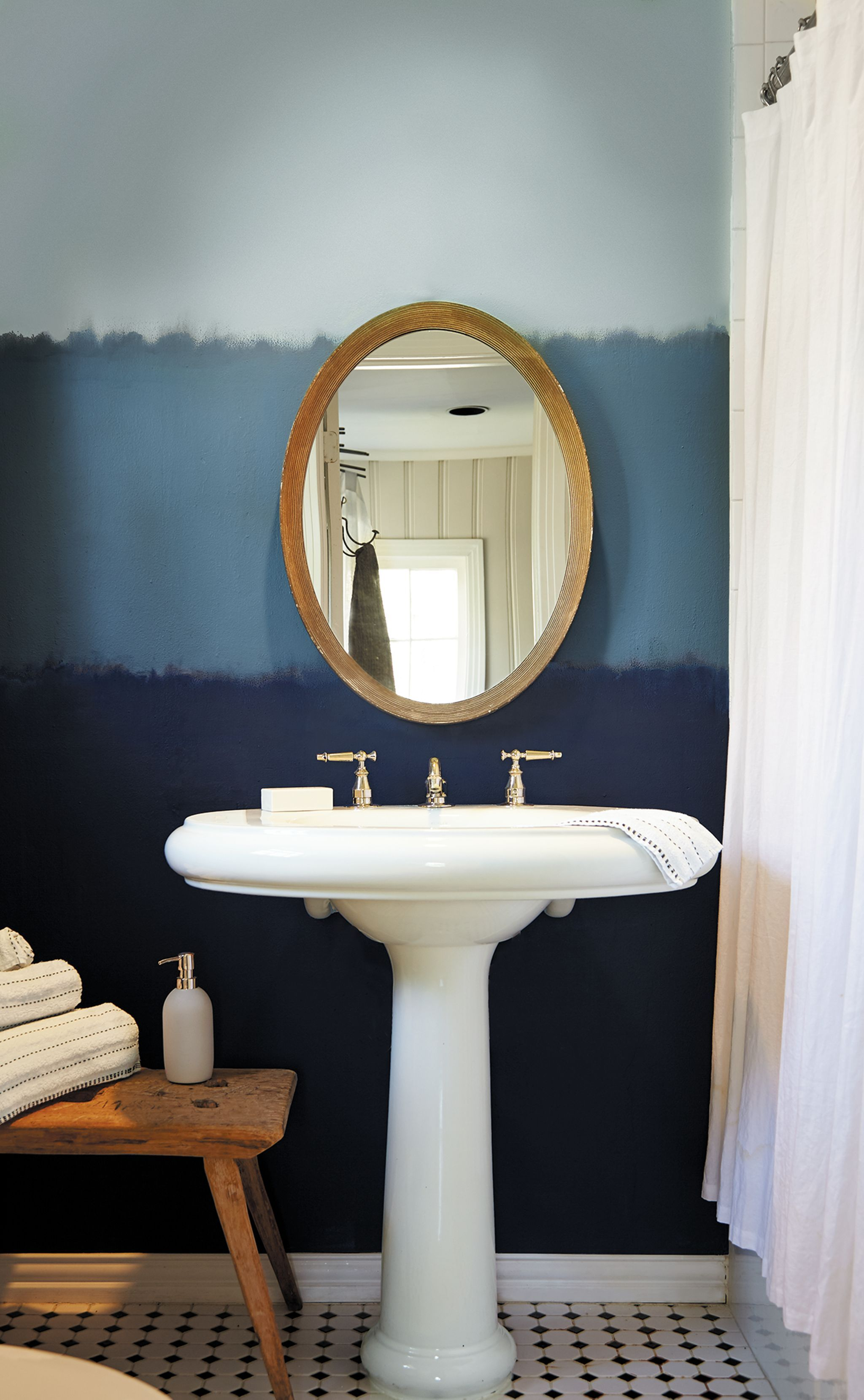 Behr Paint S 2019 Color Of The Year Is Blueprint And It S