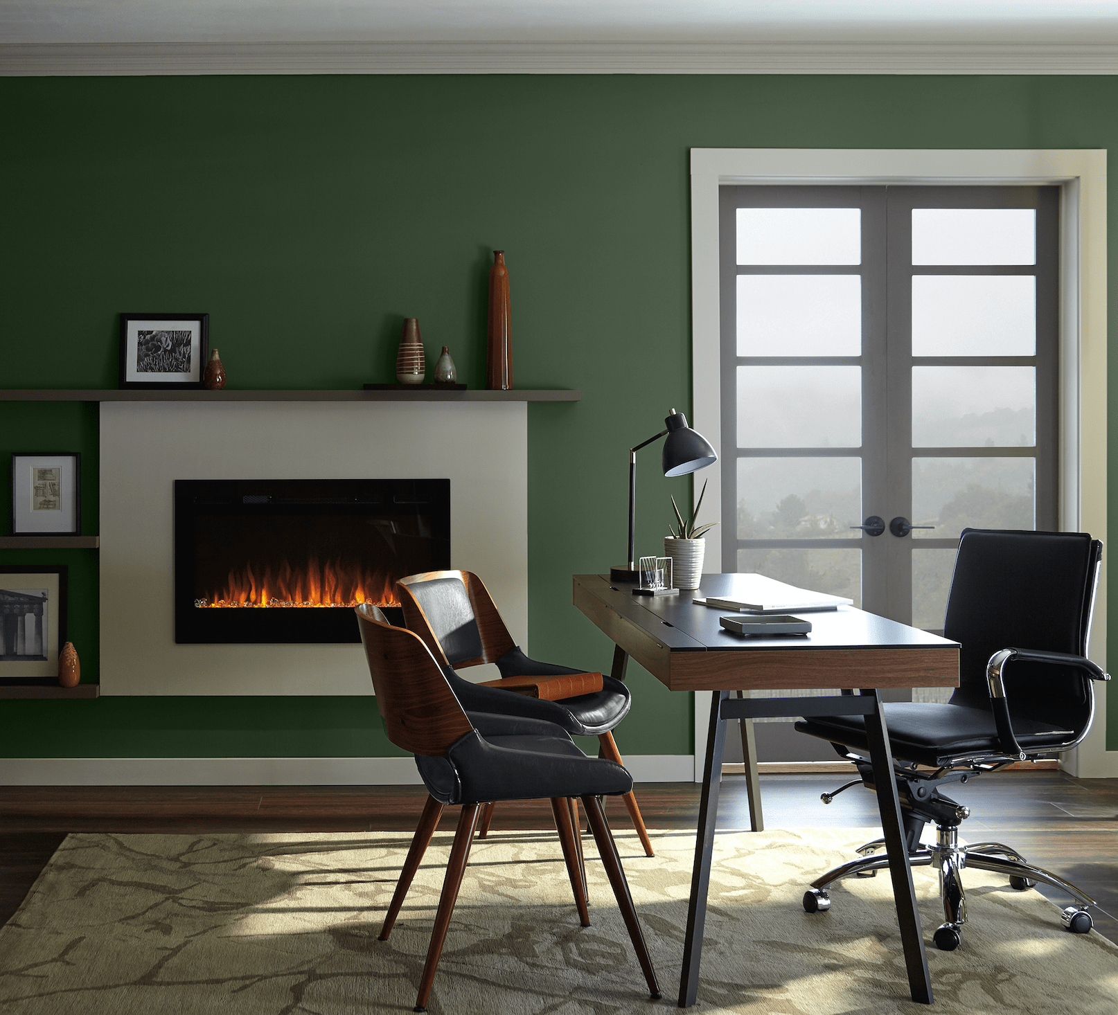 Behr Paint Announces Color Trends 2021 Palette That Focuses On Elevated Comfort
