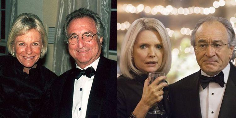 What Did Ruth Madoff Know About Bernie's Ponzi Scheme ...