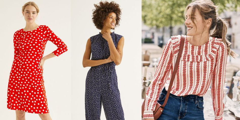 Boden clothing - Best new in Boden clothes to buy now