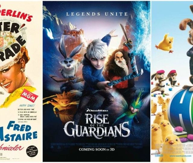 Best Easter Movies For The Whole Family