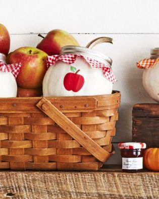 best fall crafts pumpkins