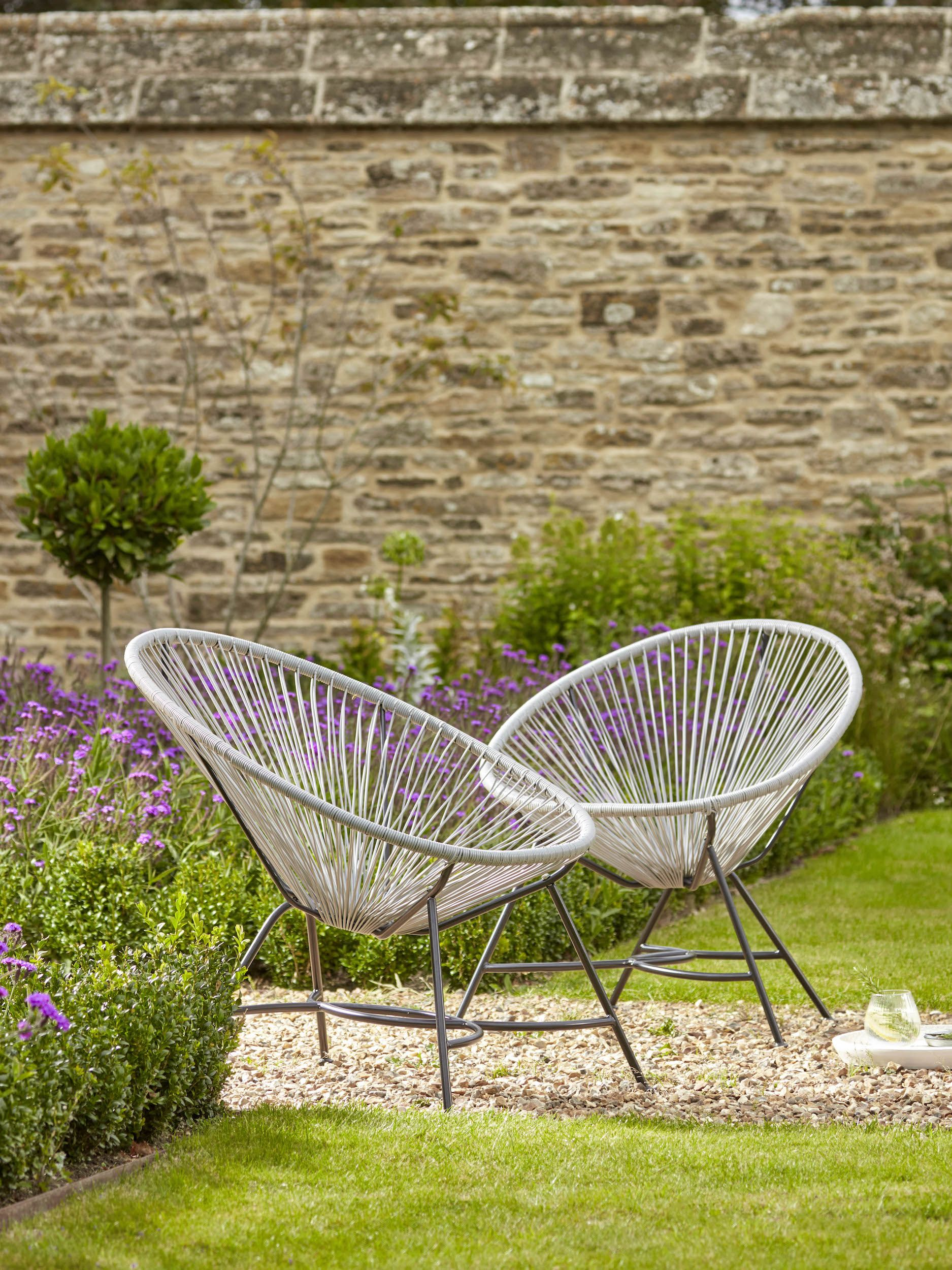 the best garden furniture to shop right now