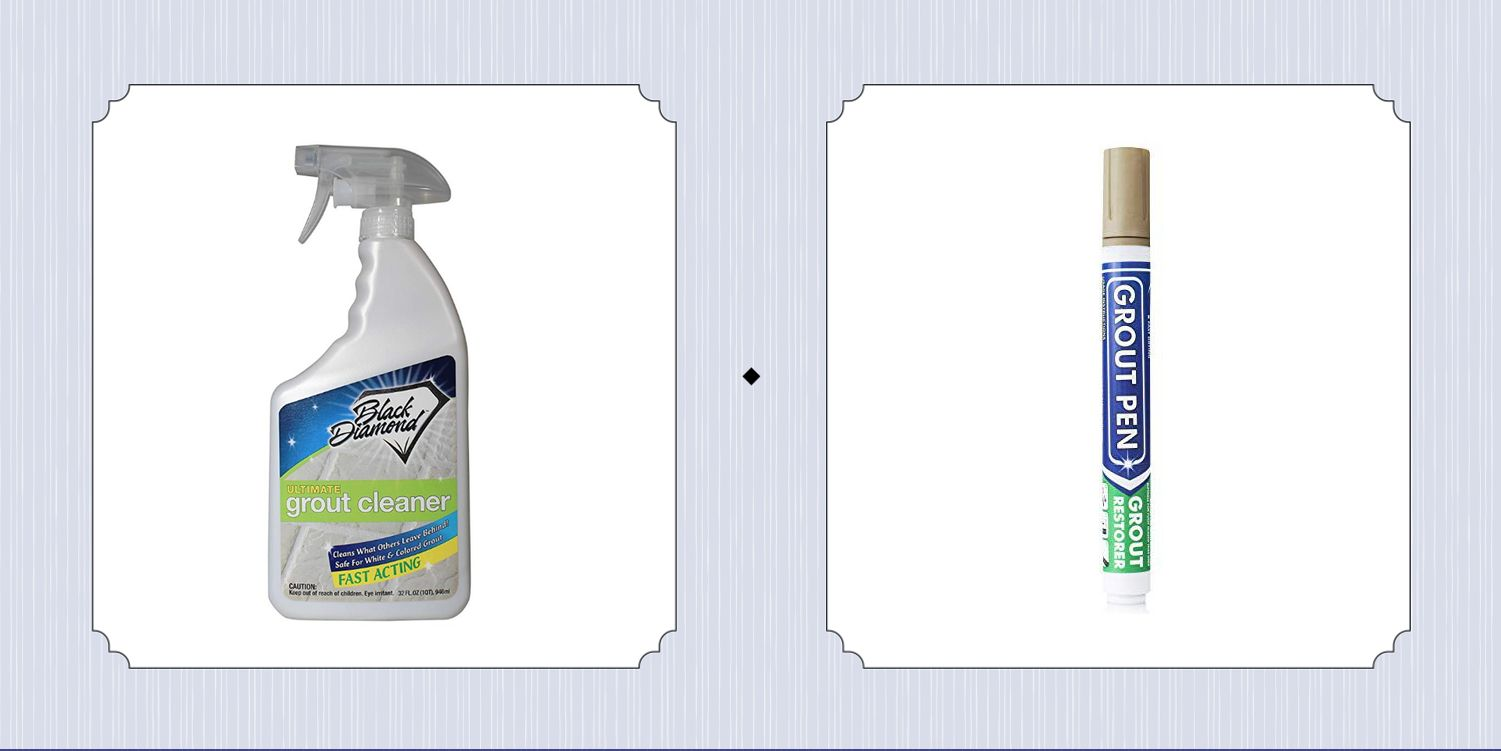 the 10 best grout cleaners to make your tiles look brand new