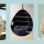 12 Best Hanging Chairs Indoor And Outdoor Hammock And