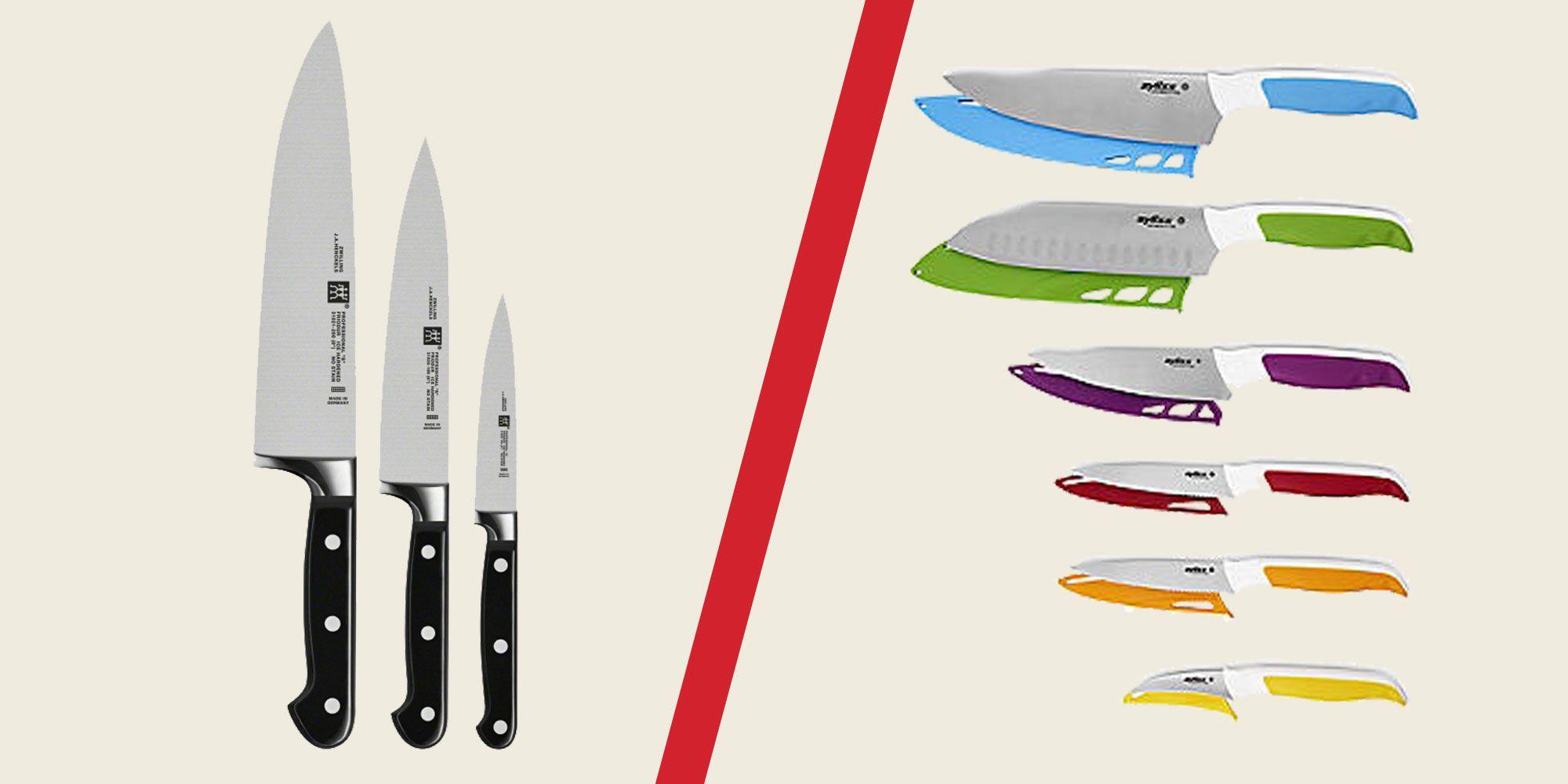 Best Knife Sets For 2020 All Under 200