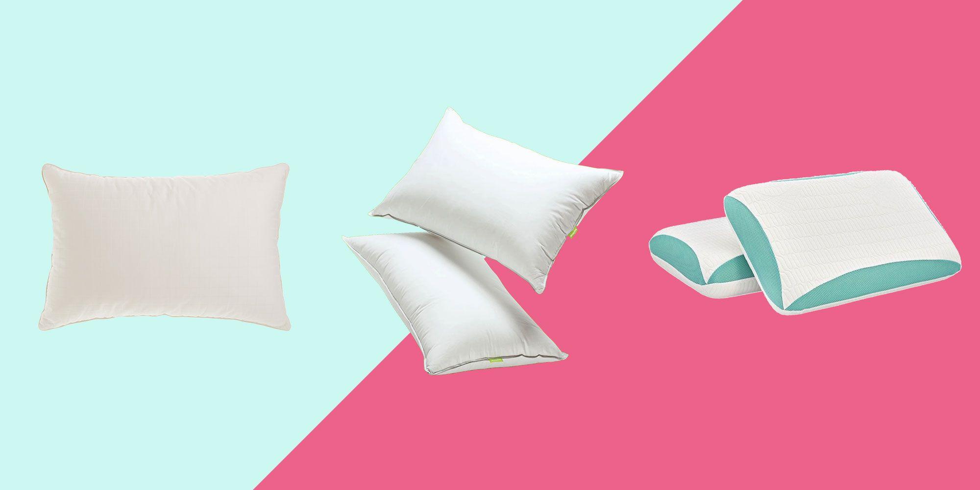 best pillows uk 2021 13 top picks for