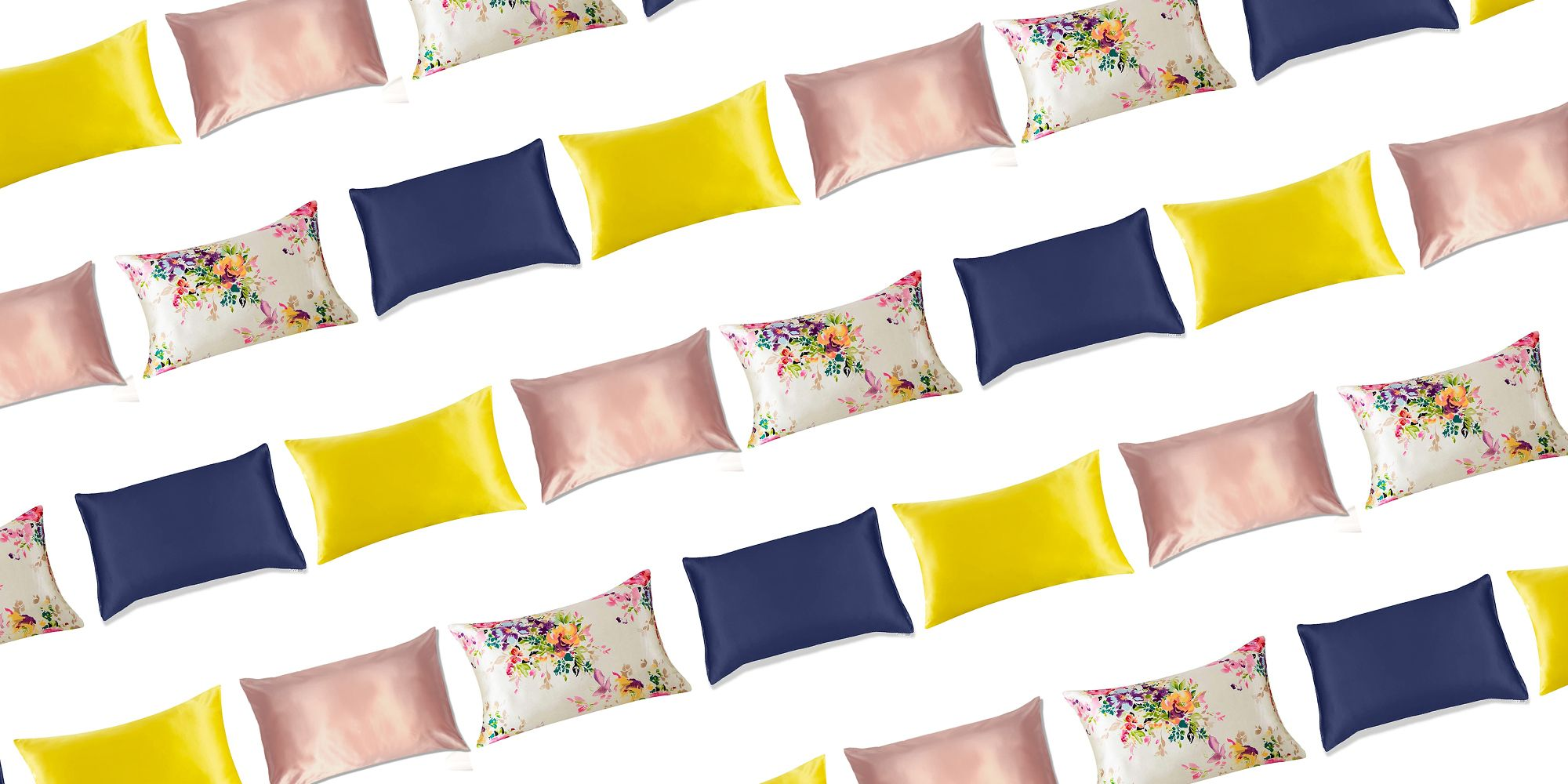 luxurious silk pillowcases for skin and