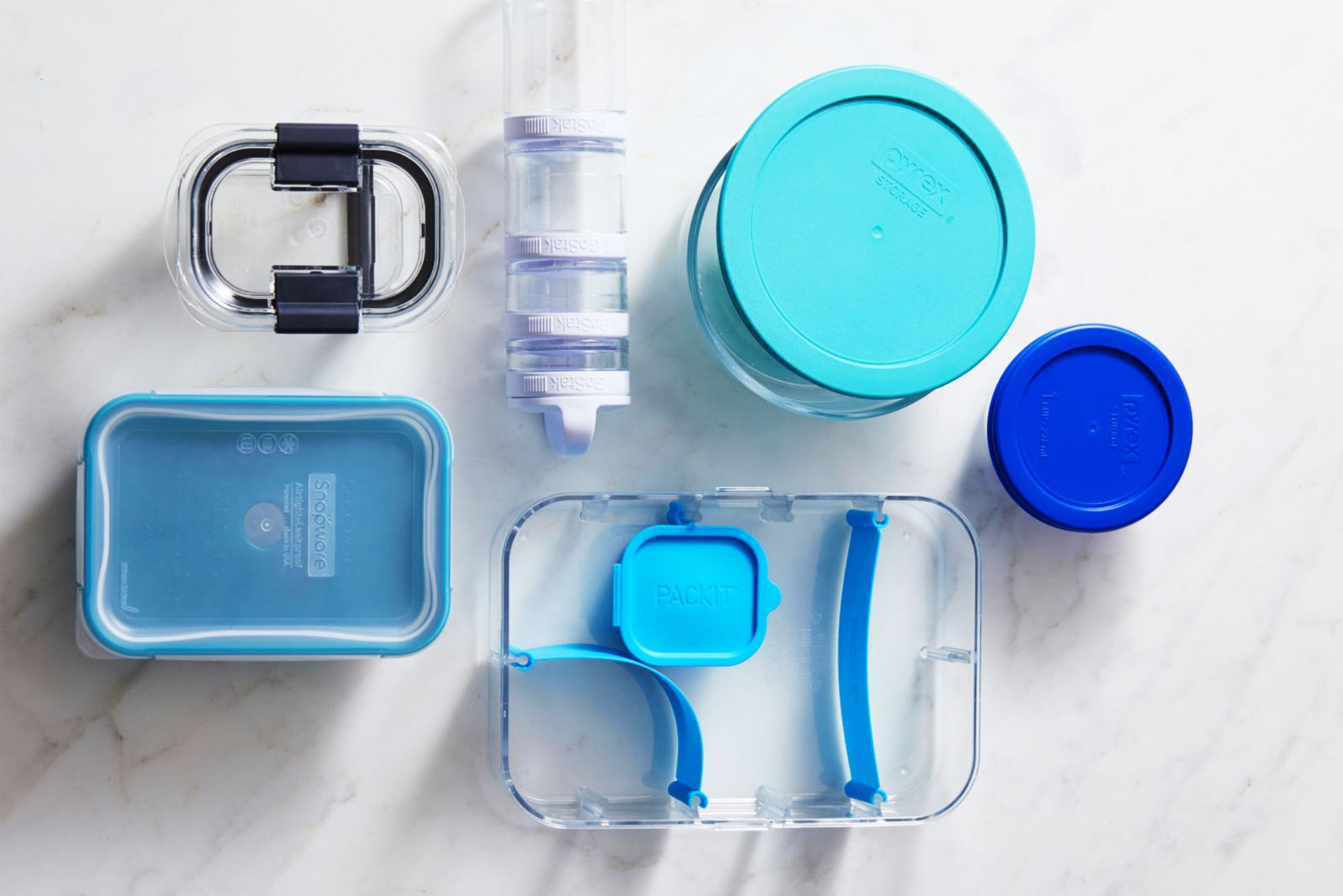 16 best food storage containers 2021