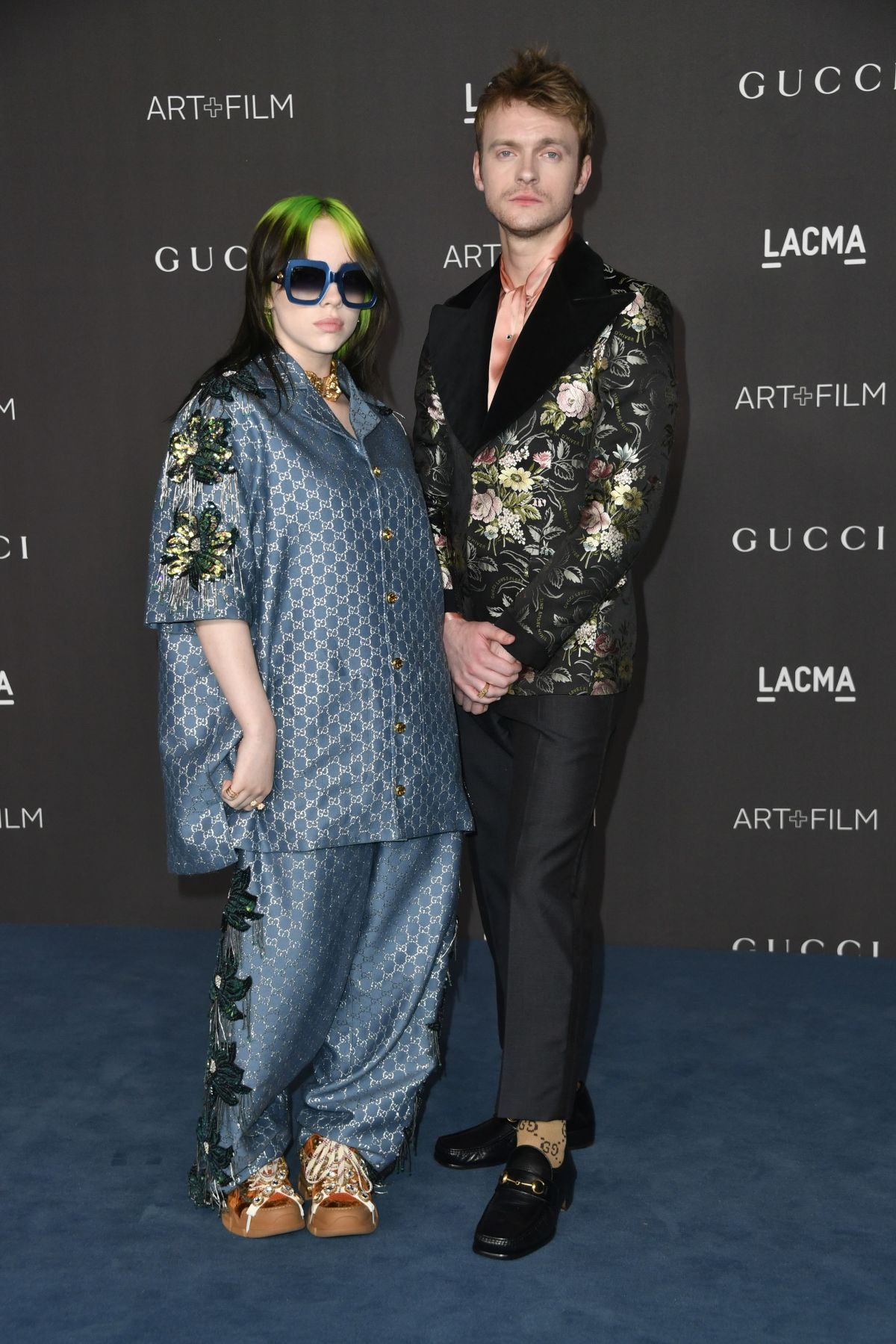 Who Is Billie Eilish's Brother Finneas O'Connell?