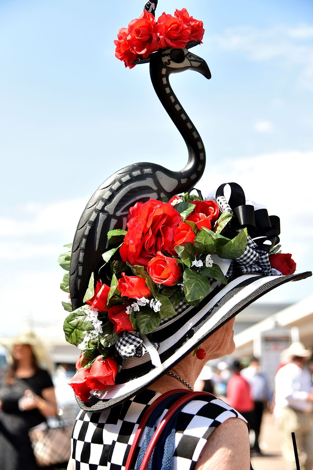 The Craziest Kentucky Derby Hats To Get You Excited For