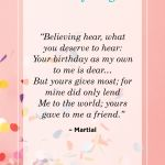 20 Romantic Birthday Quotes For Girlfriend Emotional Love Quotes