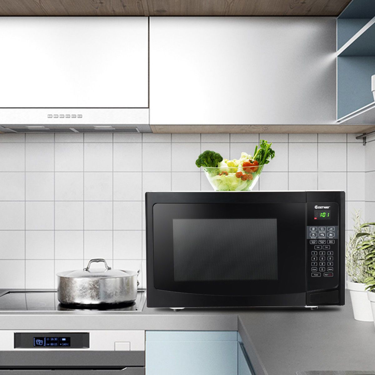 early black friday deals on microwaves are available right now and they re insanely good