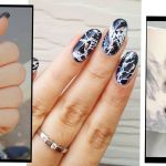 Marble Nails How To Create Marble Nail Art