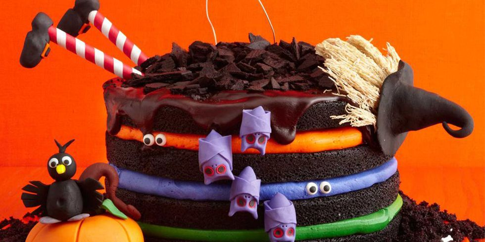 As we usher in fall, i know that pumpkin picking and carving is a. 15 Best Halloween Dessert Ideas Easy Halloween Treat Recipes