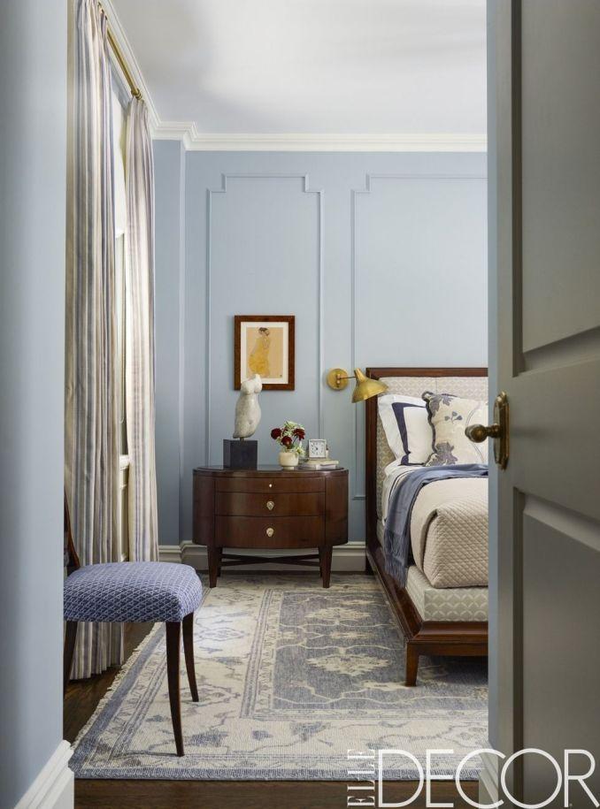 Best Blue Bedrooms - Blue Room Ideas