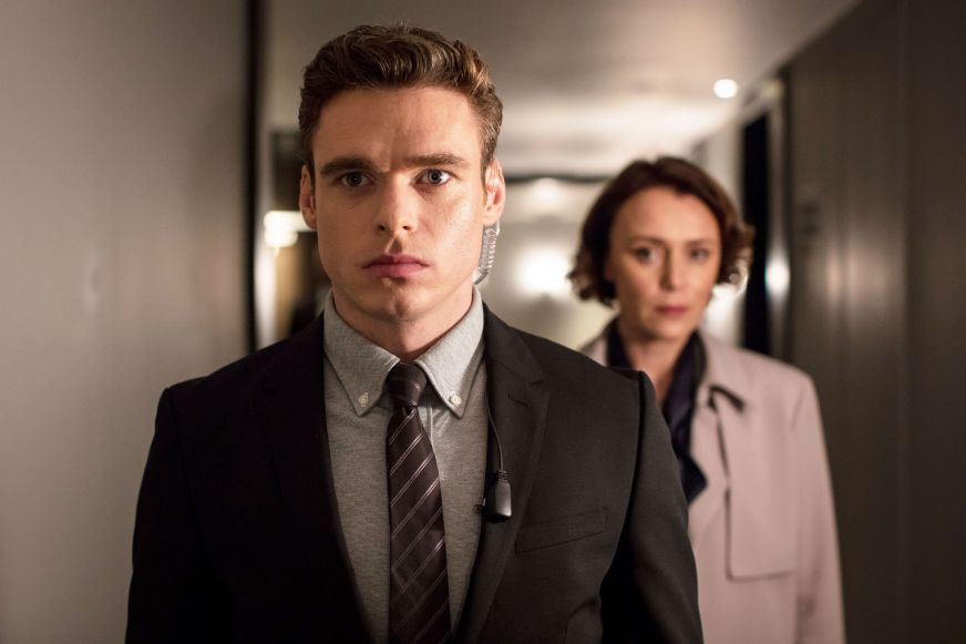 Bodyguard Season 2 Spoilers, Air Date, Cast News and More ...