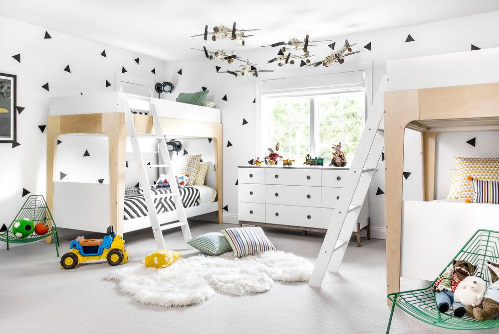 14 boys room ideas baby toddler