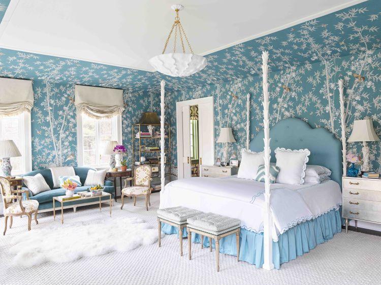 30 Best Bedroom Wallpaper Ideas Designer Wallpaper For Bedrooms