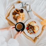 74 Best Breakfast In Bed Ideas And Recipes For Mother S Day Mother S Day Breakfast In Bed Recipes