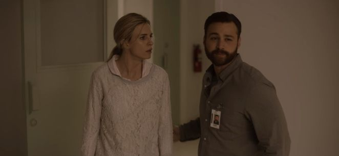 The OA fans petition to save the Netflix show after season 3