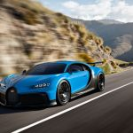 2021 Bugatti Chiron Review Pricing And Specs